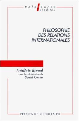 Philosophie des relations internationales