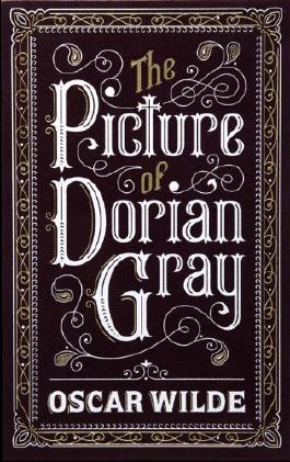 Picture of Dorian Gray, The (Leatherbound Classic Collection) by Oscar Wilde (2011) Leather Bound
