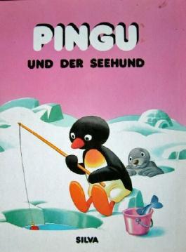 Pingu und der Seehund
