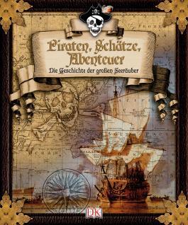 Piraten, Schätze, Abenteuer