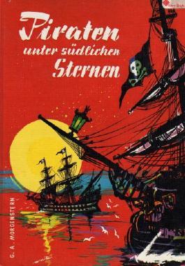 Piraten unter südlichen Sternen