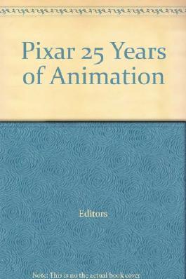 Pixar 25 Years of Animation