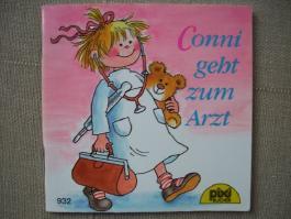 Pixi Buch Nr. 932, Serie 110, Conni geht zum Arzt