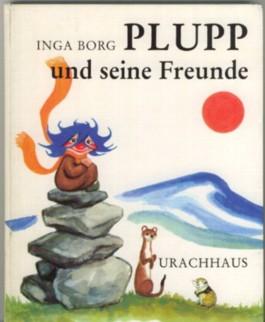 Plupp und seine Freunde