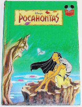 Pocahontas (Disney's Wonderful World of Reading)