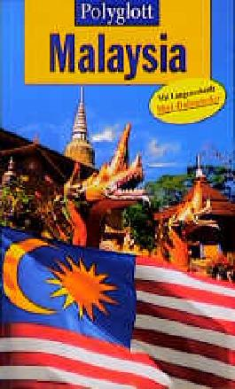 Polyglott Reiseführer, Malaysia