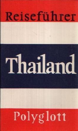 Polyglott-Reiseführer Thailand
