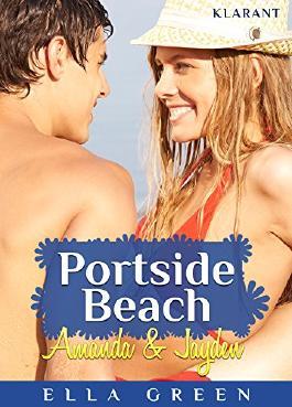 Portside Beach - Amanda und Jayden