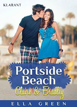 Portside Beach - Claire & Bradley