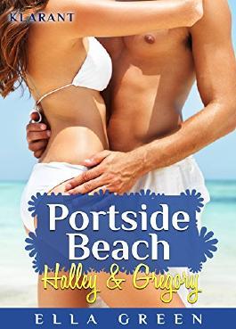 Portside Beach - Halley und Gregory