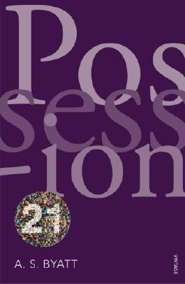 Possession: A Romance (Vintage 21st Anniv Editions)