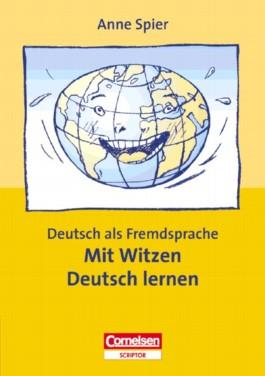 Praxisbuch / Mit Witzen Deutsch lernen