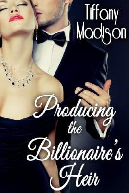 Producing The Billionaire's Heir