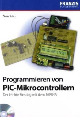 Programmieren von PIC-Mikrocontrollern