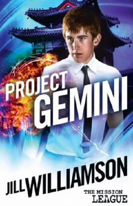 Project Gemini: Mission 2: Okinawa