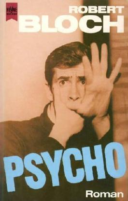 Psycho. [1]
