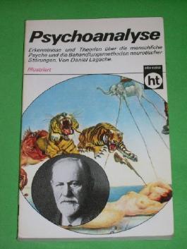 Psychoanalyse Von Daniel Lagache. [Übers. von Barbara Vaccaro.]