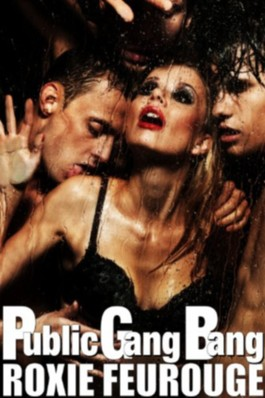 Public Gang Bang (BDSM, Exhibitionism Erotica)
