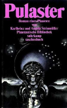 Pulaster. Roman eines Planeten