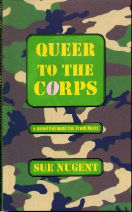 Queer to the Corps