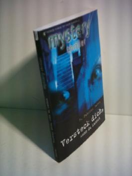 R. Patrick Gates: Mysterythriller - Versteck dich, wenn du kannst [Band 169]