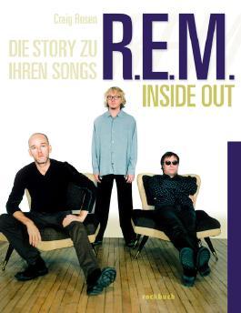 R.E.M. (REM) - Inside Out