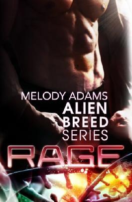 Rage (Alien Breed Series)