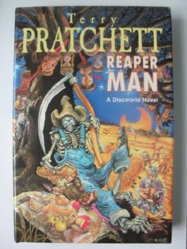 Reaper Man (CN 1660)