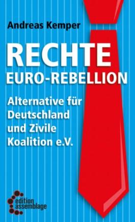 Rechte Euro-Rebellion