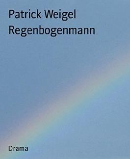 Regenbogenmann