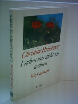 Reihe Leichter lesen, Bd. 199: Lachen um nicht zu weinen - Ein Lesebuch