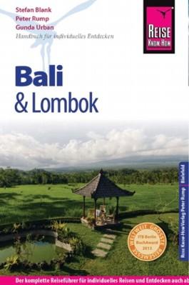 Reise Know-How Bali und Lombok