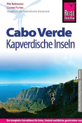 Reise Know-How Cabo Verde – Kapverdische Inseln