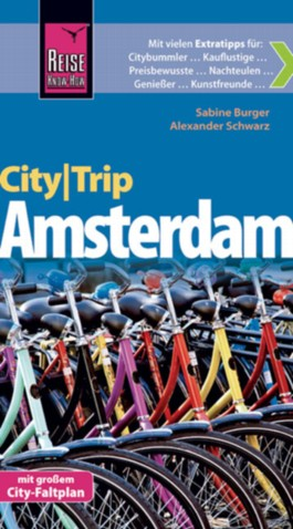 Reise Know-How CityTrip Amsterdam