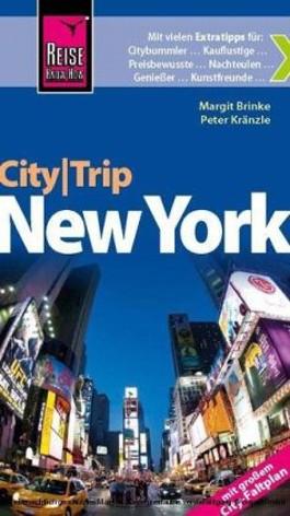 Reise Know-How CityTrip New York