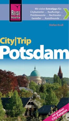Reise Know-How CityTrip Potsdam