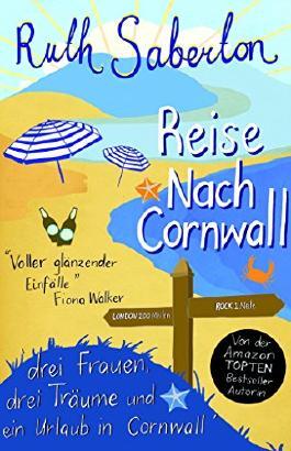 Reise nach Cornwall (Escape 1)