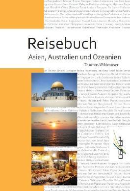 Reisebuch Asien, Australien und Ozeanien
