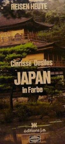 Japan in Farbe