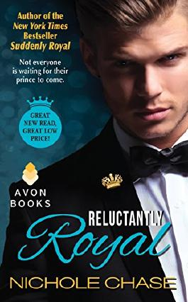 Reluctantly Royal (The Royal Series)