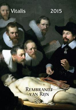 Rembrandt van Rijn 2015