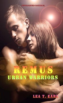 Remus (Urban Warriors 3)