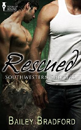 Rescued (Southwestern Shifters)