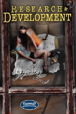 Research & Development (Alex & Kate lesbian erotica series)