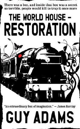 Restoration (The World House)