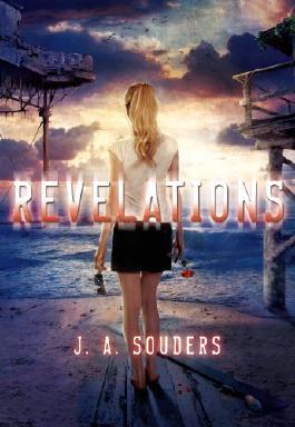 Revelations (The Elysium Chronicles)