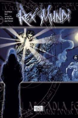 Rex Mundi 04