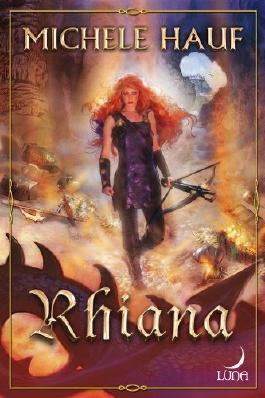 Rhiana (Luna) (French Edition)