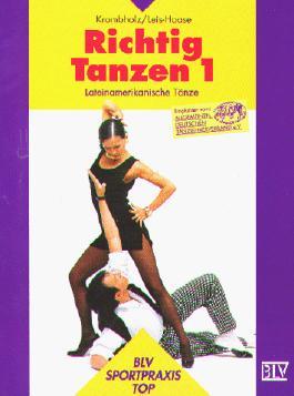 Richtig Tanzen, Lateinamerikanische Tänze, 1