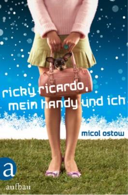 Ricky Ricardo, mein Handy und ich